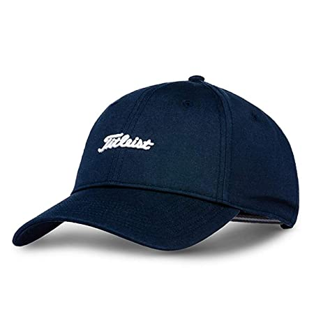 77fd8519 Amazon.com: Titleist Men and Women's Golf Caps (Charleston, Black/Brown):  Sports & Outdoors