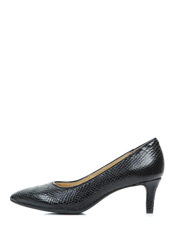 Geox Frauen Formale Schuhe Schuhe Schuhe Damen Pumps Schwarz 48ed04