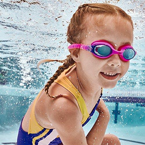 70d5b166fef Amazon.com   Speedo Kids Skoogles Swim Goggle