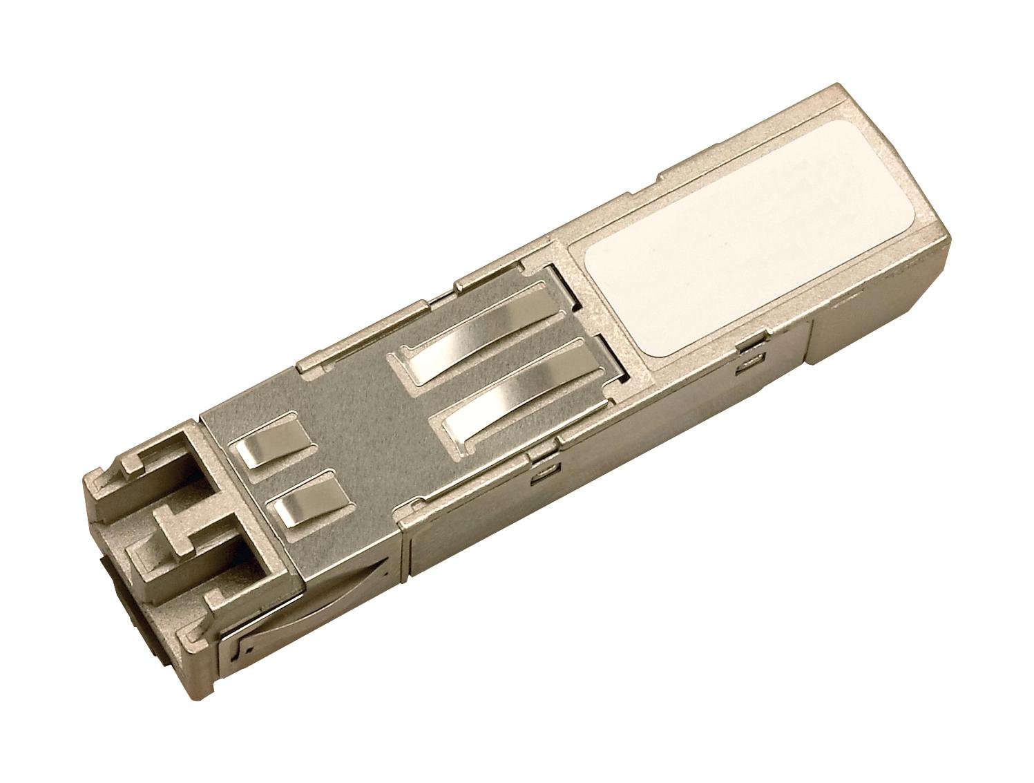 BROADCOM LIMITED AFBR-5710LZ Fiber optics, Transceiver module