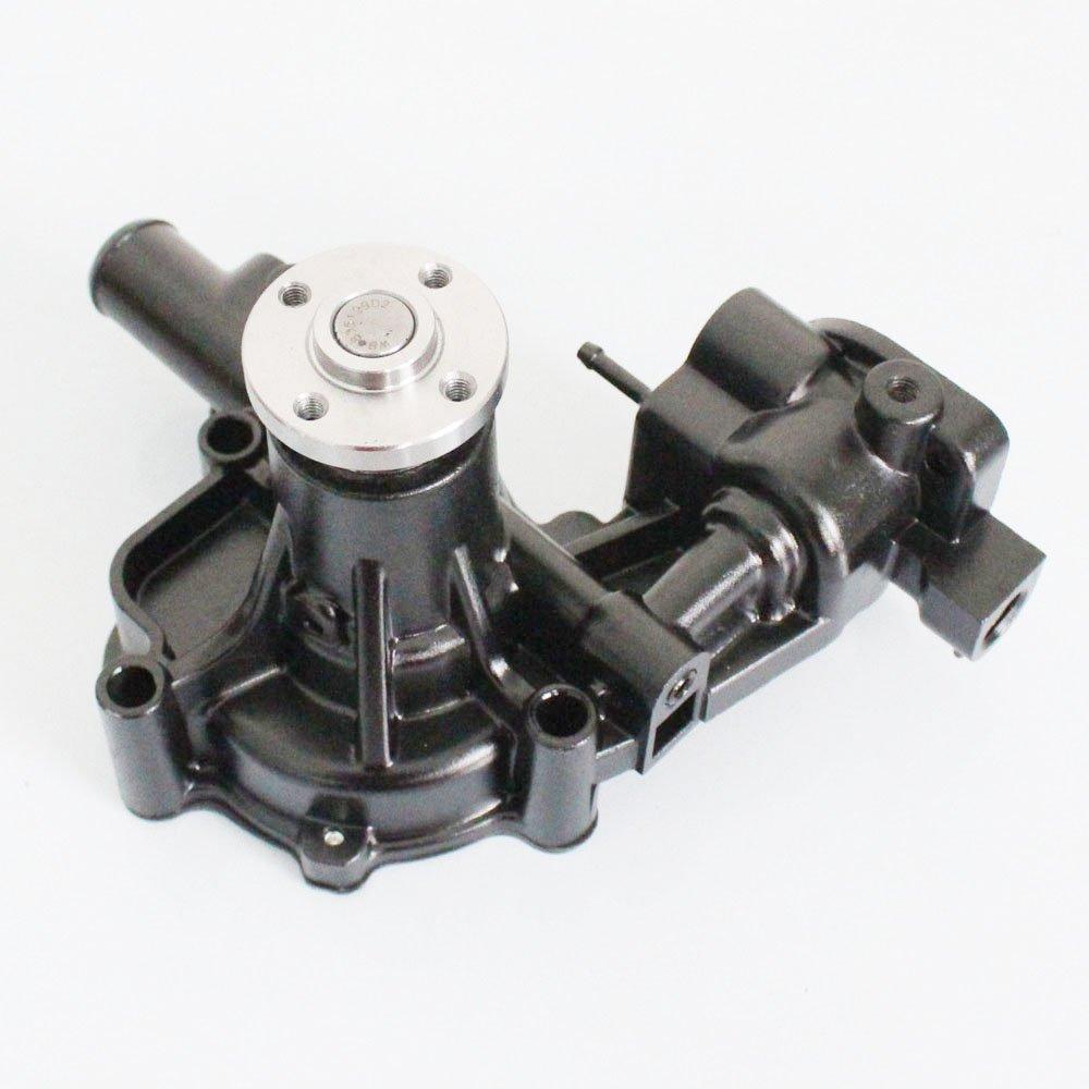 Holdwell pompa acqua per Yanmar 3TNE88 4TNE88 motore con beccuccio per Komatsu Escavatore