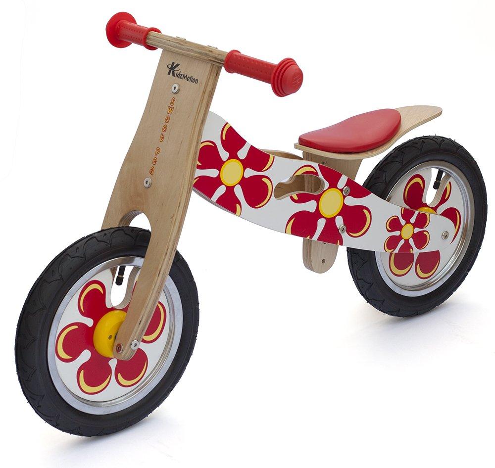 Sweet Pea Wooden Balance Bike Toys Games