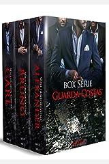 SÉRIE GUARDA-COSTAS: ALEXANDER - BRUNO - CARL eBook Kindle