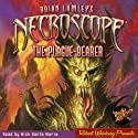 Necroscope: The Plague-Bearer Audiobook by Brian Lumley Narrated by Nick Santa Maria