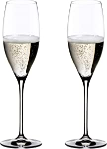 Riedel Vinum Cuvee Prestige Wine Glass, Set of 2