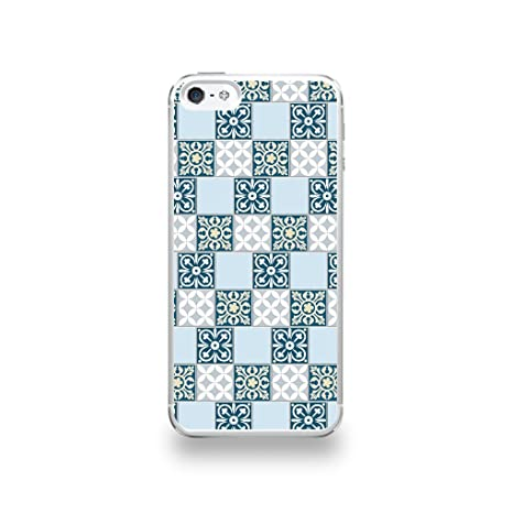 coque a carreaux iphone 5