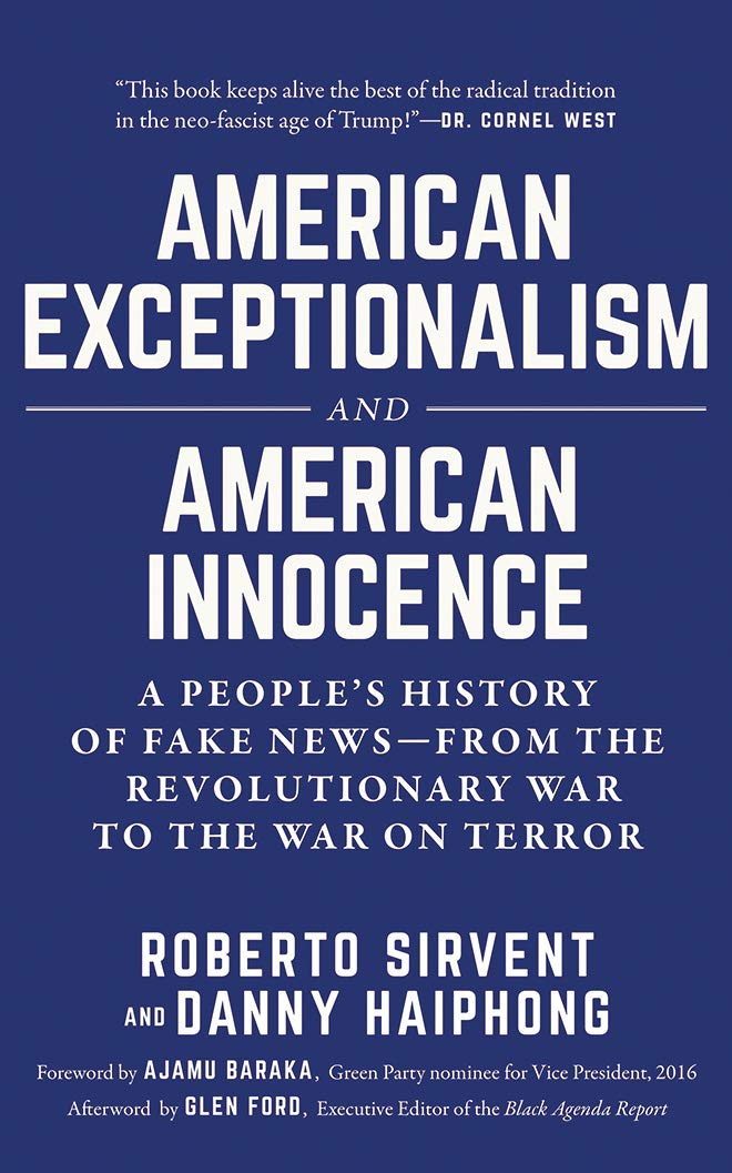 Amazon.com: American Exceptionalism and American Innocence ...