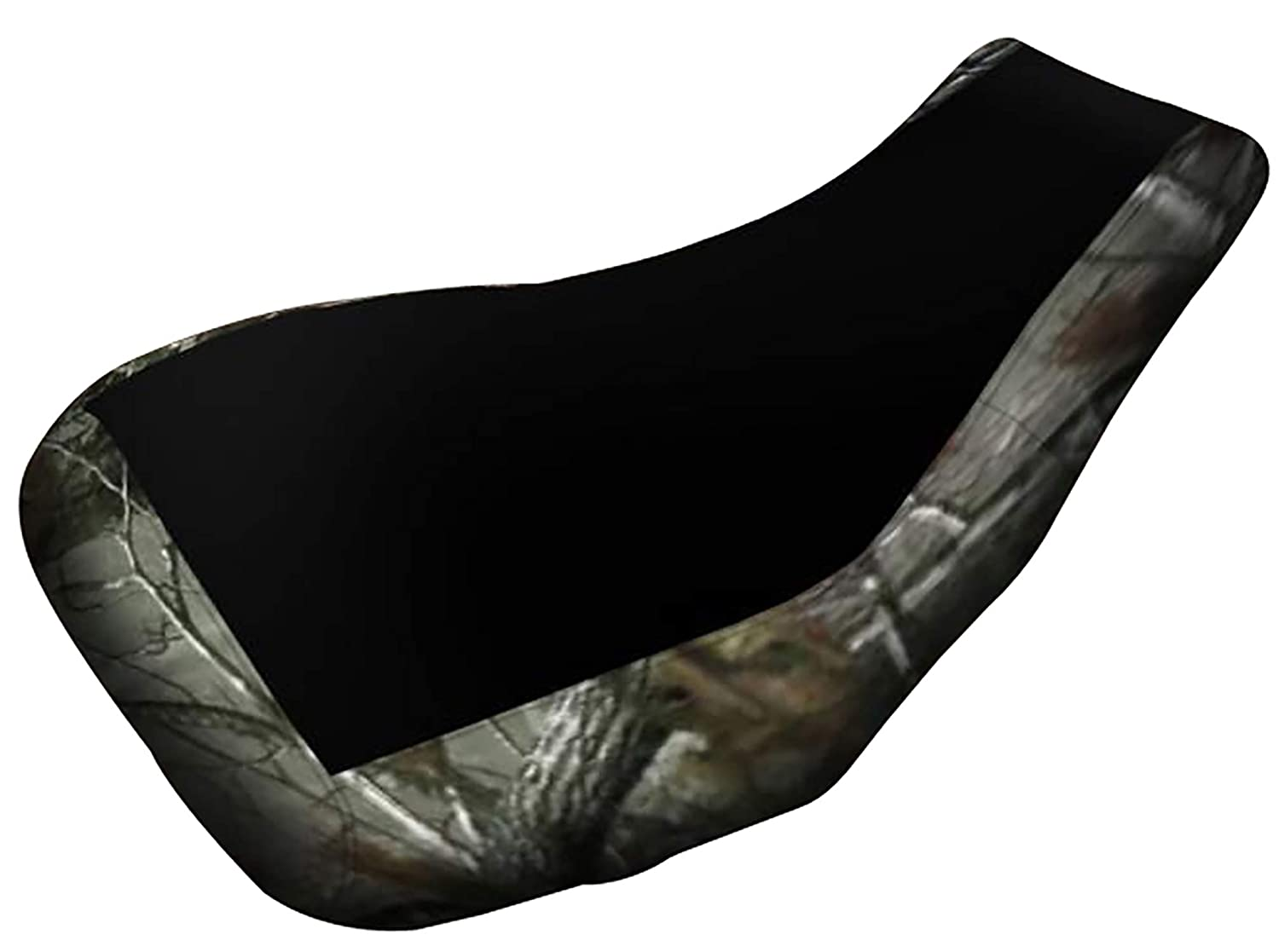 VPS Seat Cover Compatible With Yamaha YFM Bruin 04-06 Camo Seat Cover