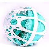 HuntGold Blase BH Waschmaschine Wasch Außen Innen Baby Wäscherei Hilfe Schoner Ball Waschen