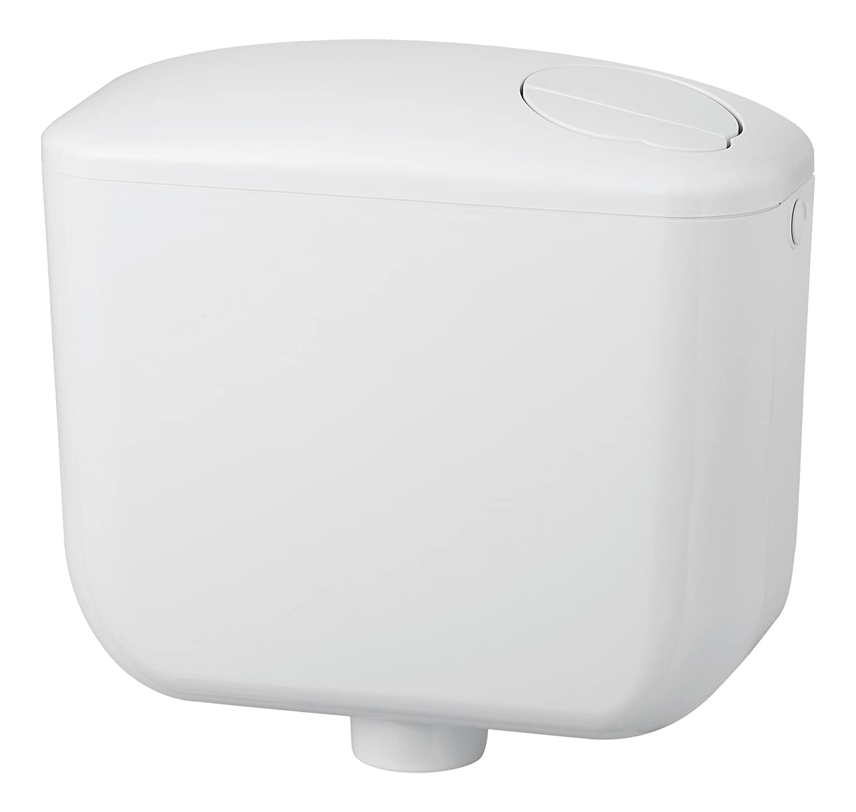 Negrari - 1000s2 sfera 2 abs cisterna, blanco, no capacidad: 9 l