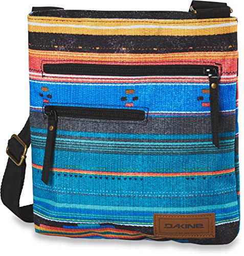 Dakine Women's Jo Cross body Bag, Baja Sunset, One Size