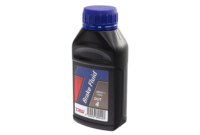 1 opinioni per TRW PFB425 Liquido freni; Liquido freni