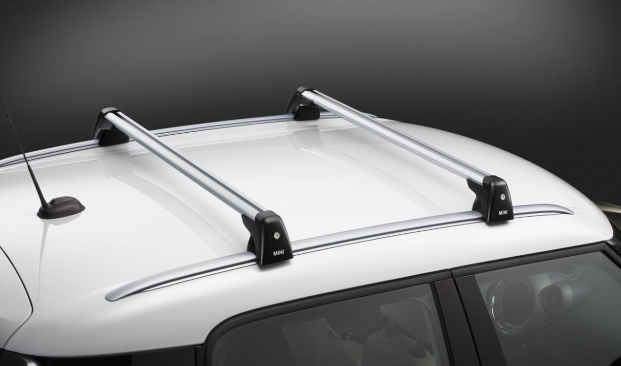 MINI Cooper Genuine Factory OEM 82712148014 Countryman Roof Rack BMW