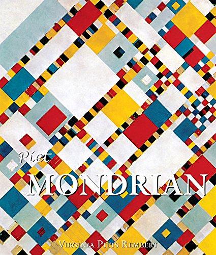 Piet Mondrian (German Edition) por Virginia Pitts Rembert