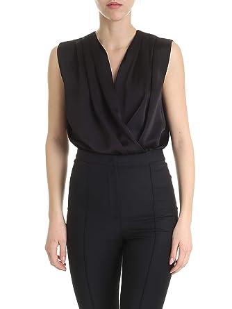Femme Noir 1b13vl7459z99 Pinko Polyester BodyVêtements xBedCroW