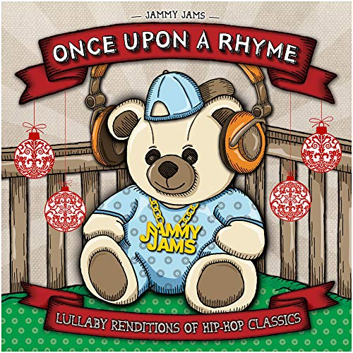 Once Upon A Rhyme: Lullaby Renditions of