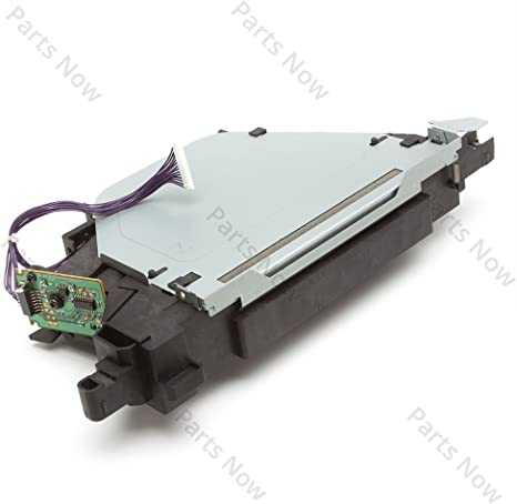Amazon.com: HP – HP lj4600 Laser/scanner assembly – RG5 ...