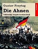 Die Ahnen, Gustav Freytag, 1495940667