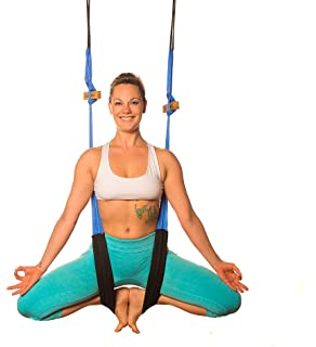 Amazon.com: homelex homelix columpios de Yoga antigravedad ...
