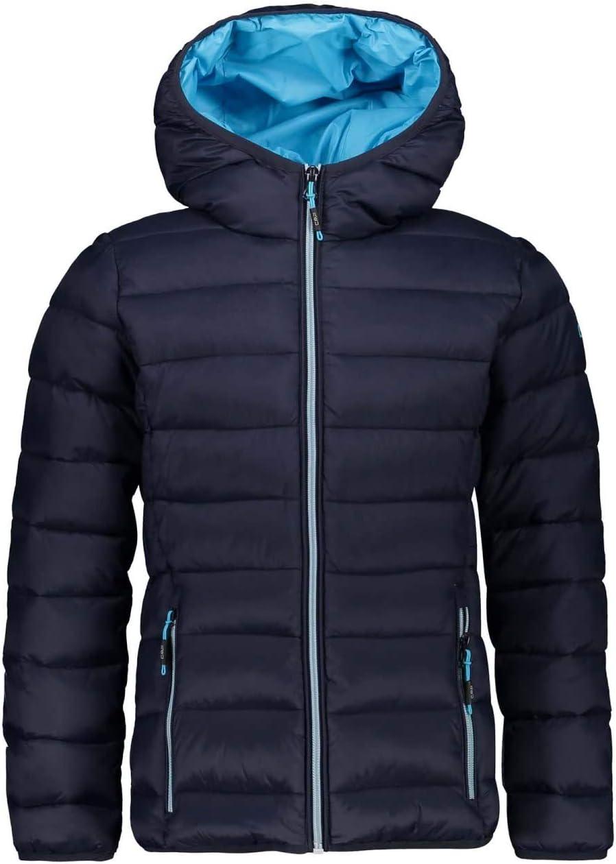 CMP M/ädchen Isolationsjacke Jacke