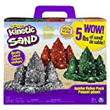 Kinetic Sand 5lb Pack Childrens-Art-Doughs