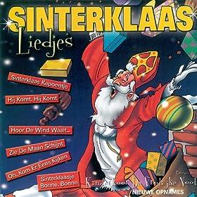 Amazon.com: Sinterklaasliedjes: Kinderkoor 'De Vrolijke