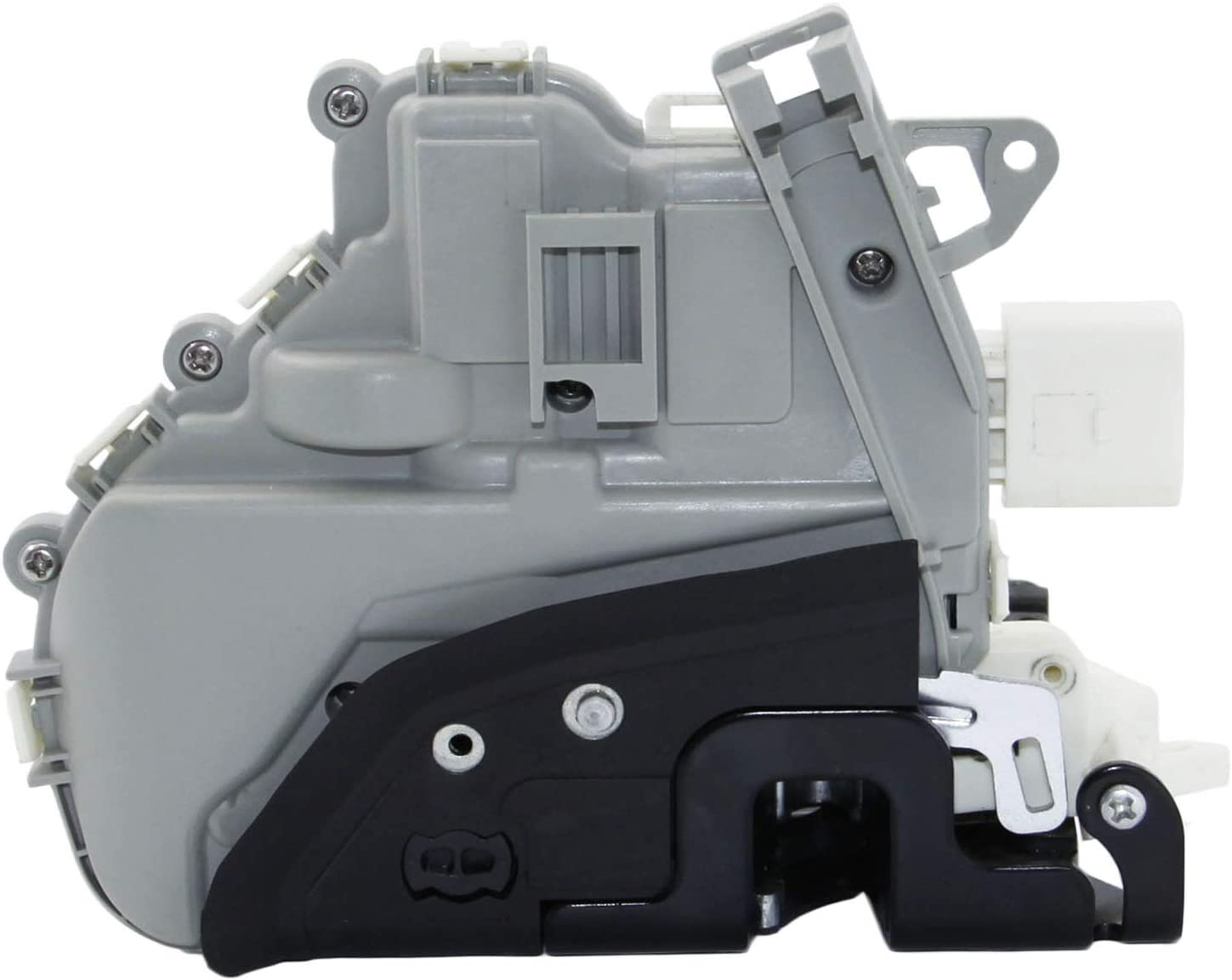 B8 Yu Chuang Motive Front Right Driver Side Door Lock Actuator Mechanism O//S for A4 1.8 2.0 2.7 3.0 3.2 quattro A5 Q3 Q5 Q7 TT Roadster 2.5 Coupe 8J2837016A 8J2 837 016 A