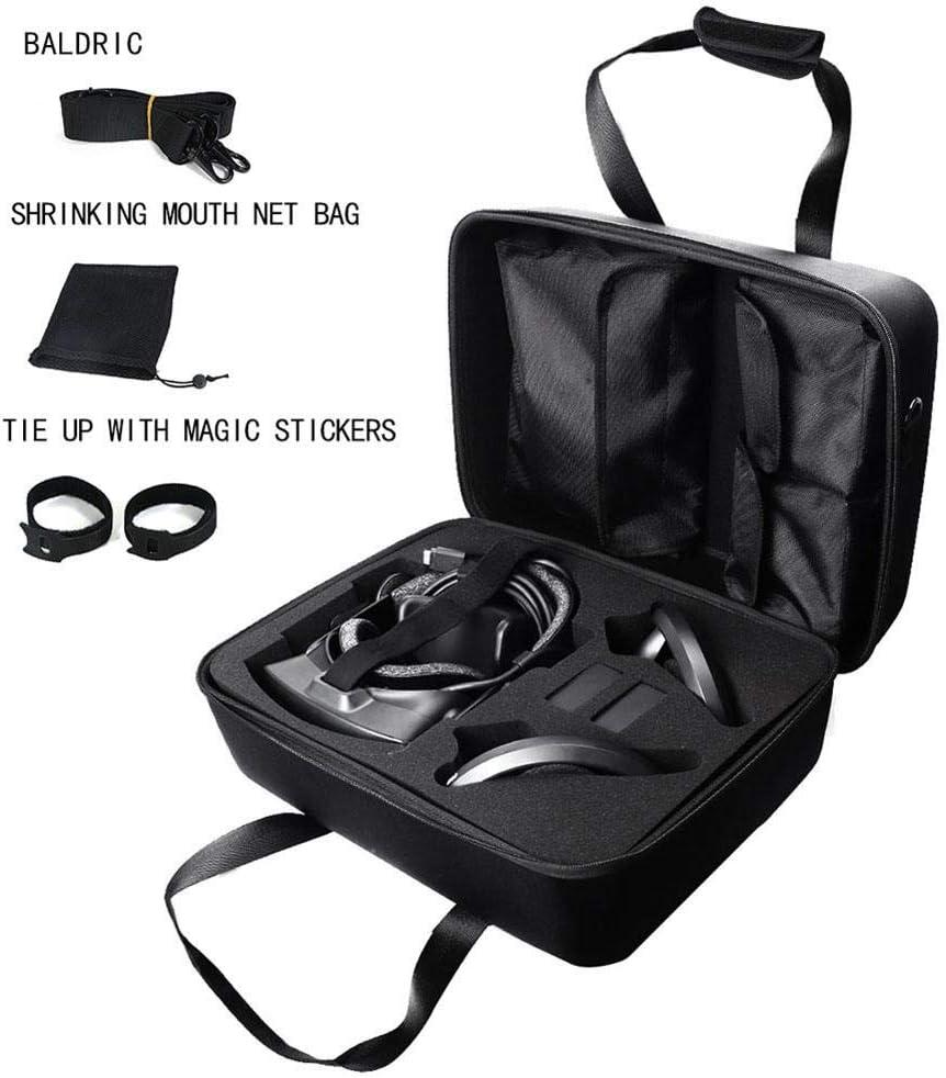 Hard Carrying Case Protective Bag Valve Index VR Case DaJun VR Gaming Headset Storage Box Travel Case
