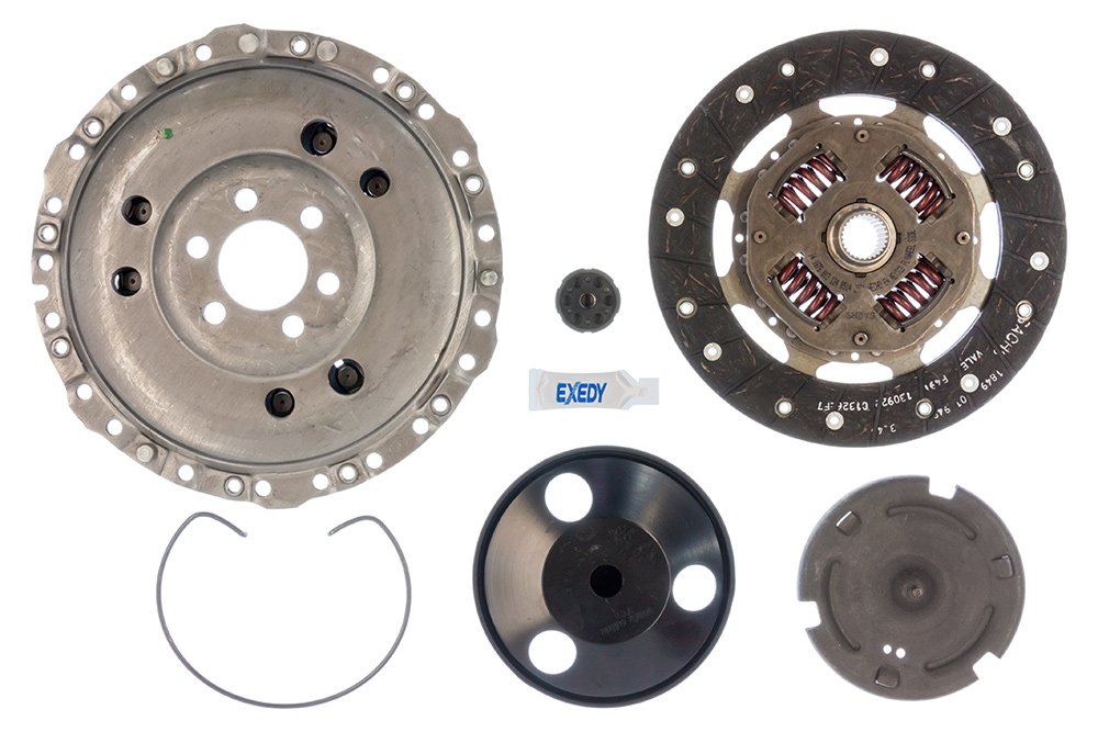 EXEDY 17038 OEM Replacement Clutch Kit by Exedy (Image #1)