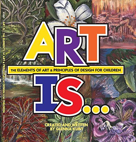 Crystal Productions CP7239 Art is.Elements & Principles (Kubit)
