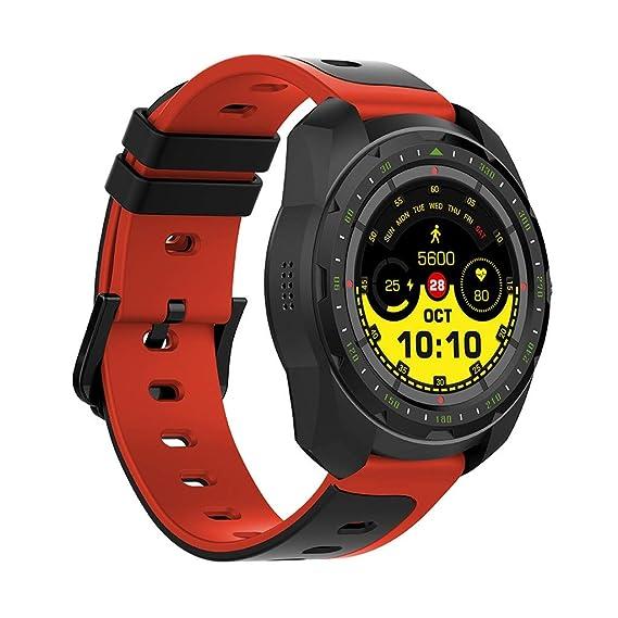 Reloj Inteligente Smartwatch Hombre Impermeable IP68 Pulsera ...