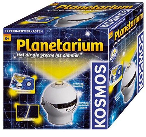 KOSMOS 676810 Planetarium