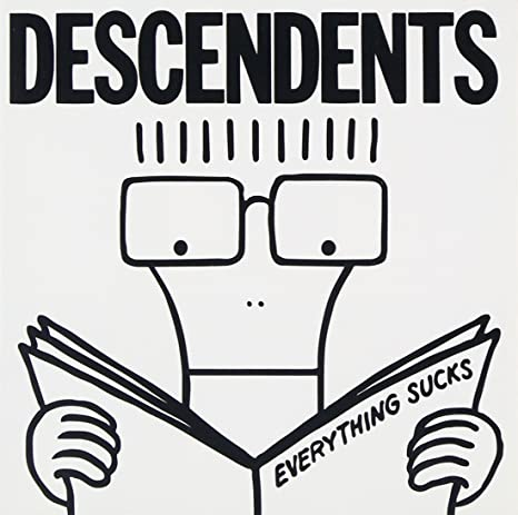 Everything Sucks: Descendents: Amazon.es: Música