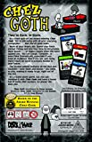 Steve Jackson Games Chez Goth 2nd Edition Card Game
