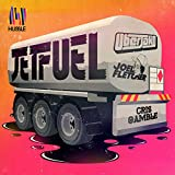 Jetfuel (feat. Cris Gamble) (Original Mix)