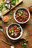 VEGETARIAN CHILI MIX- 22lb