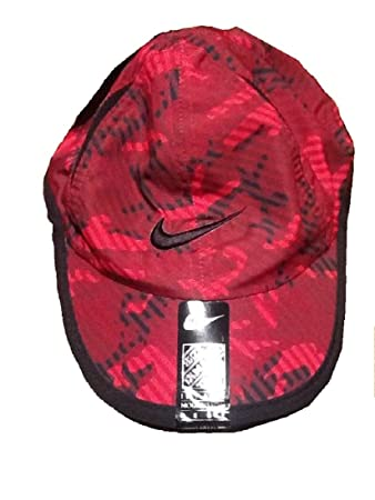 Nike Infant Dri-Fit Baseball Cap, Gr. 2   4T, Gym Rot  Amazon.de ... bb7d7b549d