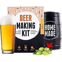 Juegos para fabricación de cerveza
