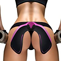 Buttock Trainer,TECKCOOL EMS Muscle Stimulator Hips Trainer Butt Toner Training Machine ABS Trainer Butt Toner,For cLifting/shaping/firm The Hip Body Workout Fitness.