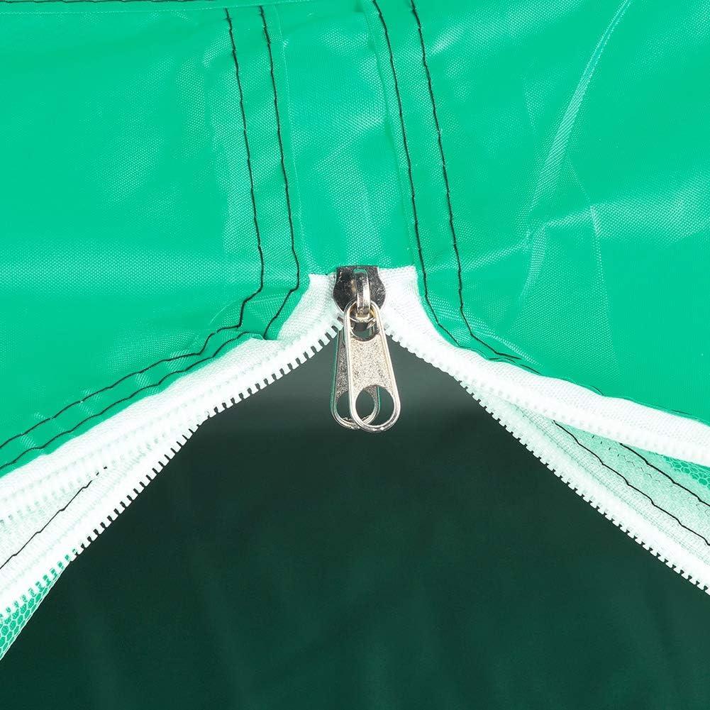 Anti-moustiques Installation Rapide Coupe-Vent Et Imperm/éable Tente pour Deux Personnes pour Le Camping Randonn/ée P/édestre