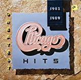 Greatest Hits 1982-1989 [Vinyl]