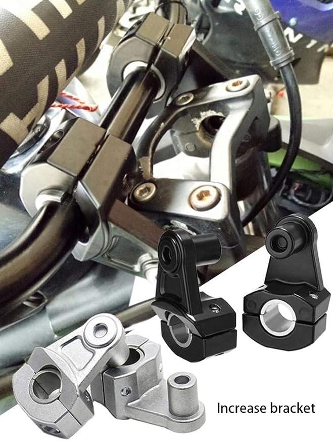 Brownrolly 2PCS Motocross Buggy Manillar de Motocicleta ...