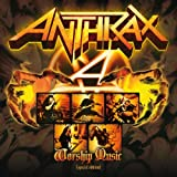 Worship Music - Special Edition by Anthrax
