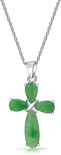 without chain Lavender jade Tear-dropped shape pendant