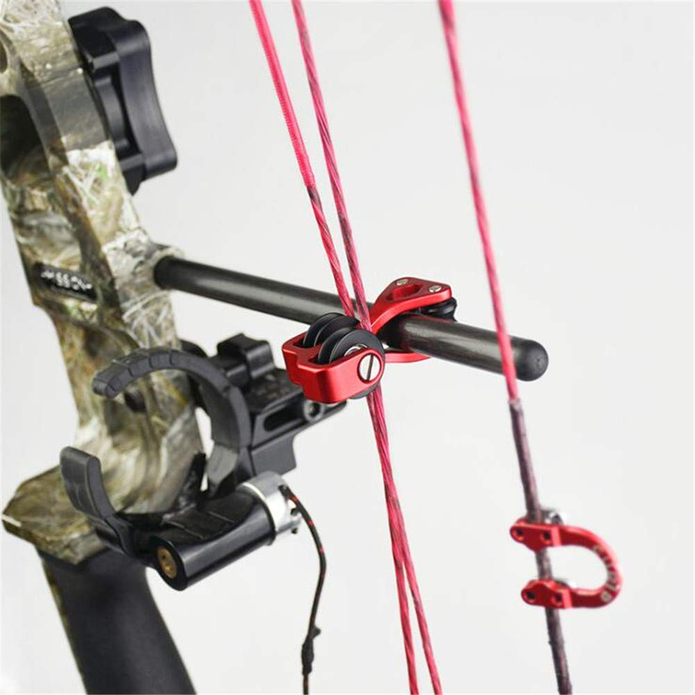 Archery Arrows Bow Stabilizer 3.5inch for Compound Accessories Hunting
