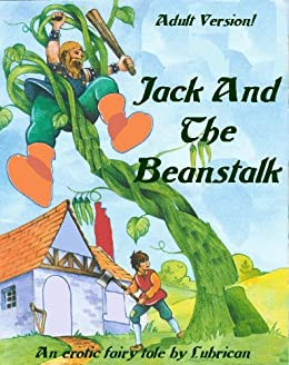 Adult jack and the beanstalk