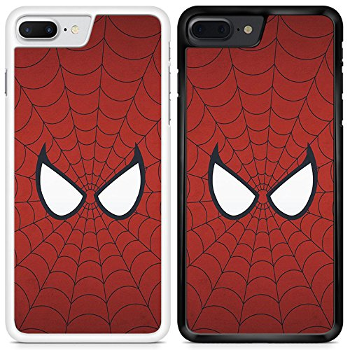 Spiderman Mask Custom Designed Printed Phone Case for Samsung Galaxy S6 Edge SPIDERMAN04/Black