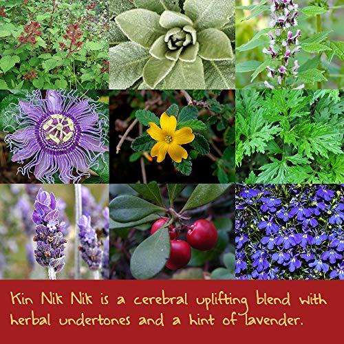 Bear Blend Organics Ceremonial Herbal Smoking Blend