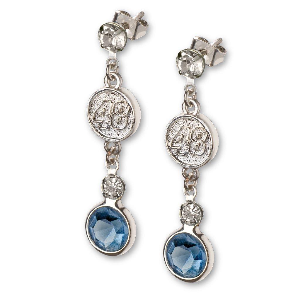 誕生日プレゼント Jimmie B002V37W4Q Johnson Crystal Crystal Logo Earrings Jimmie B002V37W4Q, ホビー&雑貨のお店 スターゲート:b49abfb7 --- arianechie.dominiotemporario.com