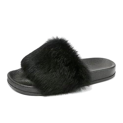 7da4d01e1fbe Inkach Women Flat Slipper